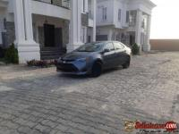 Tokunbo 2018 Toyota Corolla for sale in Nigeria