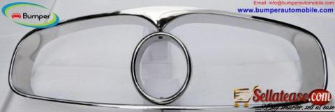 Maserati Sebring 3500 GTi Grille (1962-1969)