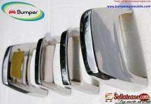 Mercedes W136 170S and W191 170Sb/DS bumpers