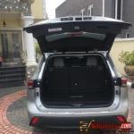 Tokunbo 2020 Toyota Highlander for sale in Nigeria