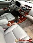 Tokunbo 2006 Toyota Camry big daddy for sale in Nigeria