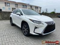 Tokunbo 2016 Lexus RX350 for sale in Nigeria