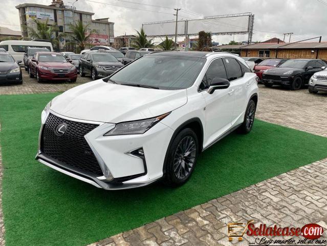 price of lexus rx350 in nigeria sellatease blog price of lexus rx350 in nigeria