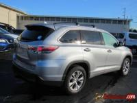 2015 TOYOTA HIGHLANDER XLE AWD FOR SALE