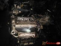 Tokunbo Suzuki Every and Hijet mini bus Engines for sale in Nigeria
