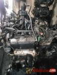 Tokunbo or Foreign used Suzuki Every mini bus spare parts for sale in Nigeria