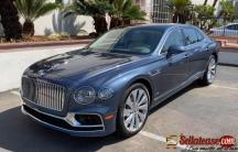 Brand new 2020 Bentley Flying Spur for sale in Nigeria