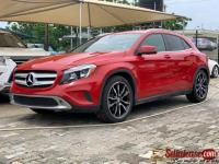 Tokunbo 2015 Mercedes Benz GLA250 for sale in Nigeria
