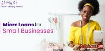 Get Quick and Easy Small Businesses Loans