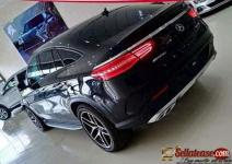 Tokunbo 2018 Mercedes Benz GLE43 AMG for sale in Nigeria