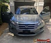 Tokunbo 2012 Honda Crosstour for sale in Nigeria