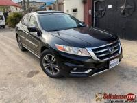 Tokunbo 2013 Honda Crosstour for sale in Nigeria