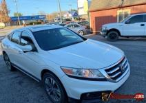 Tokunbo 2015 Honda Crosstour for sale in Nigeria
