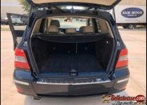 Tokunbo 2012 Mercedes Benz GLK350 for sale in Nigeria