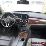 Tokunbo 2013 Mercedes Benz GLK350 for sale in Nigeria