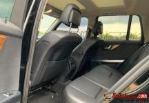 Tokunbo 2014 Mercedes Benz GLK350 in Nigeria