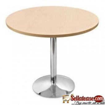 Cafeteria/coffee table