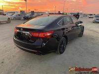 Tokunbo 2017 Toyota Avalon for sale in Nigeria