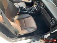Tokunbo 2013 Mercedes Benz SLK350 for sale in Nigeria