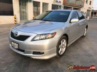 Tokunbo 2009 Toyota Camry sport for sale in Nigeria