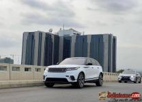 Tokunbo 2019 Range Rover Velar P380 for sale in Nigeria