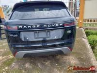 Tokunbo 2019 Range Rover Velar P380 for sale in Nigeria