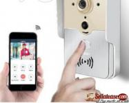 WiFi Remote Video Doorbell  by hiphen