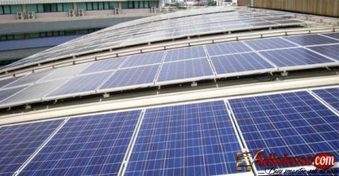 SOLAR POWER INVERTER SYSTEM IN BENIN BY EZILIFE