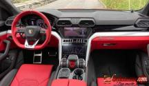 Tokunbo 2020 Lamborghini Urus for sale in Nigeria