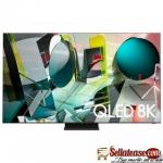Samsung 65 Q900T (2020) QLED 8K UHD Smart TV