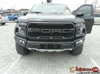 Tokunbo 2019 Ford F-150 for sale in Nigeria