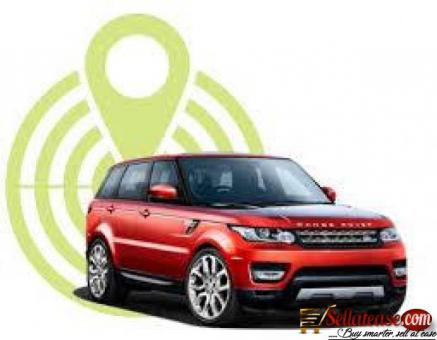 GPS CAR TRACKING DEVICE INSTALLATION IN BENIN
