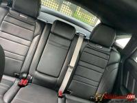 Tokunbo 2017 Mercedes Benz GLE 43 AMG for sale in Nigeria