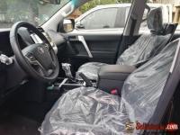 Brand new 2021 Toyota Prado v6 for sale in Nigeria