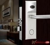 Smart Chip Card Door Lock BY HIPHEN SOLUTIONS