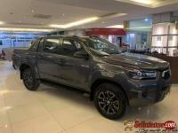 Brand new 2021 Toyota Hilux V4 for sale in Nigeria