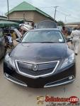 Tokunbo 2013 Acura ZDX for sale in Nigeria