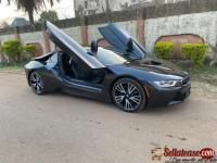 Tokunbo 2020 BMW i8 for sale in Nigeria