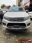 Brand new 2020 Toyota Hilux V6 for sale in Nigeria