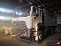 Brand new 2021 Howo Sinotruck 30 tonnes for sale in Nigeria