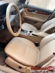 Tokunbo 2010 Mercedes Benz C 300 for sale in Nigeria