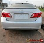 Tokunbo 2008 Lexus ES 350 for sale in Nigeria