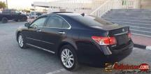 Tokunbo 2010 Lexus ES 350 for sale in Nigeria