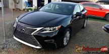 Tokunbo 2015 Lexus ES 350 for sale in Nigeria