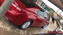 Tokunbo 2015 Lexus ES 350 for sale in Nigeria