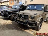 Tokunbo 2019 Mercedes-AMG G 63 for sale in Nigeria
