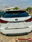 Tokunbo 2020 Lexus RX 350 F-SPORT for sale in Nigeria