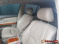 Tokunbo 2007 Lexus RX 350 full option for sale in Nigeria
