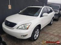 Tokunbo 2007 Lexus RX 350 for sale in Nigeria