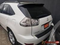 Tokunbo 2007 Lexus RX 350 for sale in Nigeria